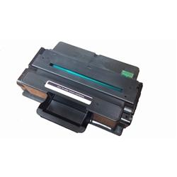 COMPATIBLE DELL 593-BBBJ (8PTH4) HIGH YIELD BLACK LASER TONER CARTRIDGE