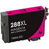 REMANUFACTURED EPSON T288XL HIGH YIELD MAGENTA CARTRIDGE