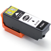 REMANUFACTURED EPSON T410XL (T410XL020) HIGH YIELD BLACK CARTRIDGE