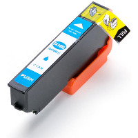 REMANUFACTURED EPSON T410XL (T410XL220) HIGH YIELD CYAN CARTRIDGE