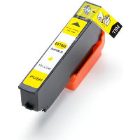 REMANUFACTURED EPSON T410XL HIGH YIELD YELLOW CARTRIDGE