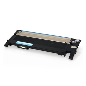 COMPATIBLE SAMSUNG CLT-C404S CYAN TONER CARTRIDGE