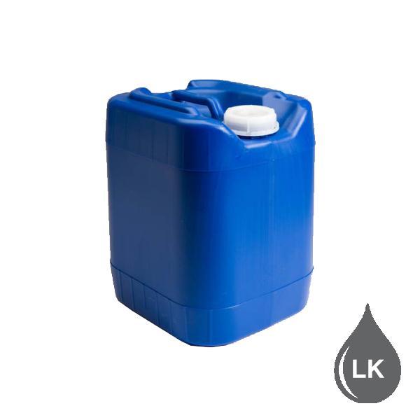 CLI8 Grey Ink for Canon ChromaLife 100 Dyebase Printers - 18kg Barrel