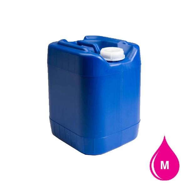Inksupply HP5500 Magenta Ink For HP Dyebase Printers - 18kg Barrel