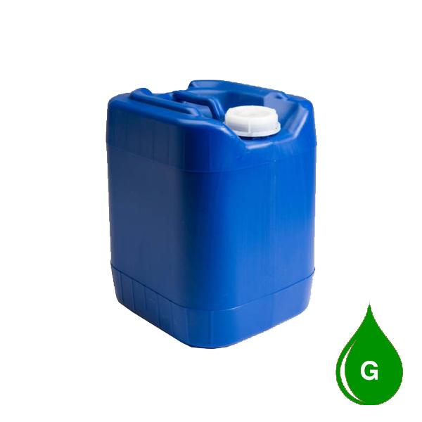 Inksupply S800 Green Ink for Canon 1st Generation Dyebase Printers - 18kg Barrel
