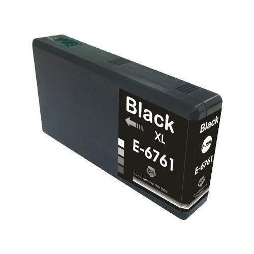 REMANUFACTURED EPSON T676 (T676XL120) BLACK INK CARTRIDGE