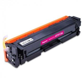 COMPATIBLE HP CF513A (204A) MAGENTA LASER TONER CARTRIDGE