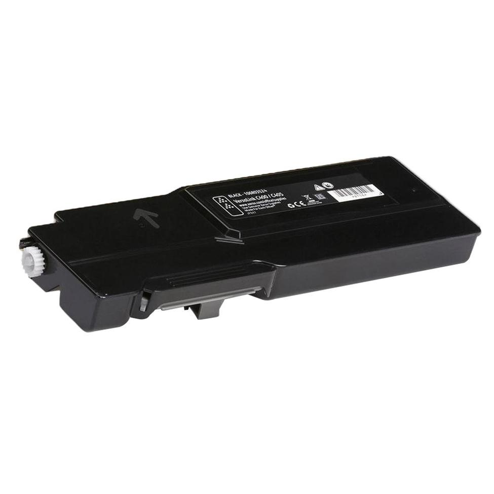 Compatible Xerox Phaser 106R03524 Black Color Toner