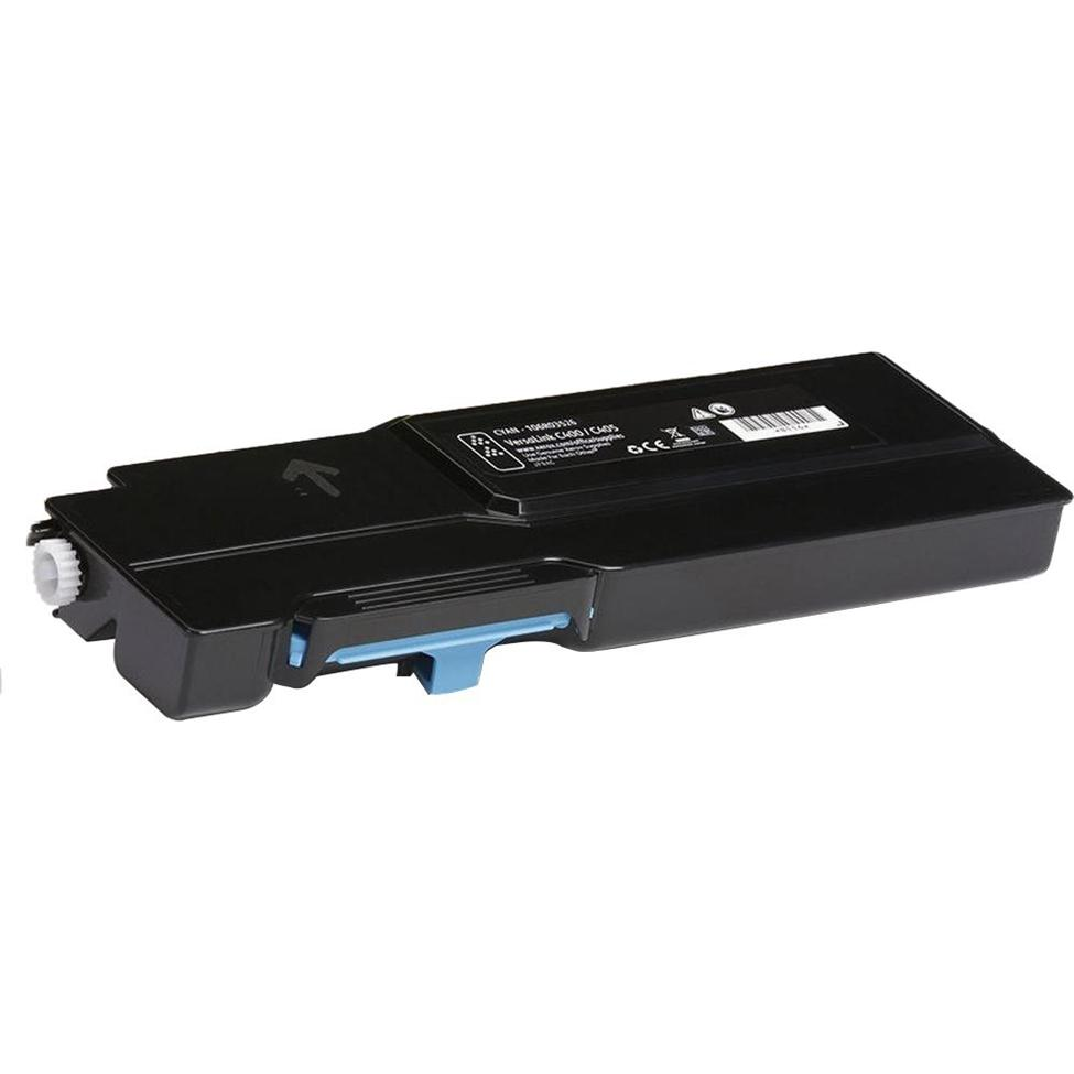 Compatible Xerox Phaser 106R03526 Cyan Color Toner