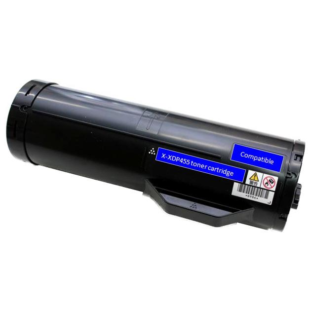 Compatible Xerox Phaser 106R03584 Black Color Toner