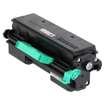 COMPATIBLE RICOH 407319 HIGH YIELD BLACK LASER TONER CARTRIDGE