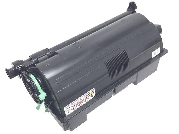 Compatible Ricoh 407823 Black Toner