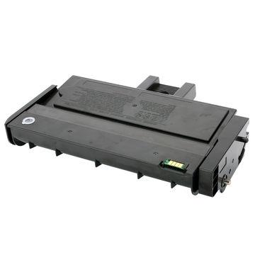 COMPATIBLE RICOH 407259 BLACK LASER TONER CARTRIDGE