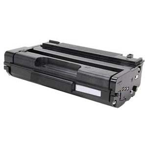 COMPATIBLE RICOH 407024 (TYPE 4400X) BLACK LASER TONER CARTRIDGE