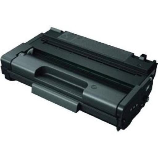 COMPATIBLE RICOH 406989 HIGH YIELD BLACK LASER TONER CARTRIDGE