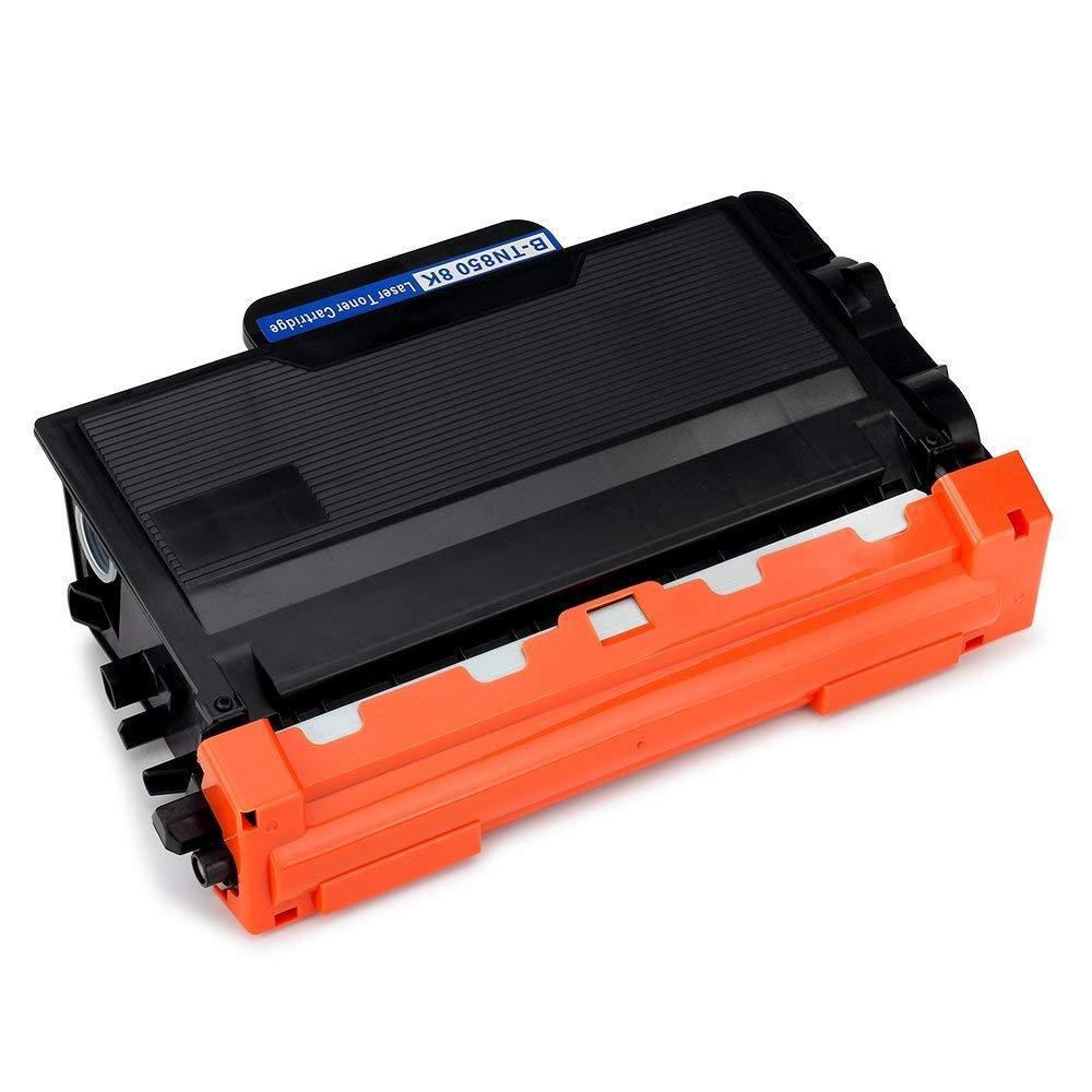 COMPATIBLE BROTHER TN850 HIGH YIELD BLACK LASER TONER CARTRIDGE