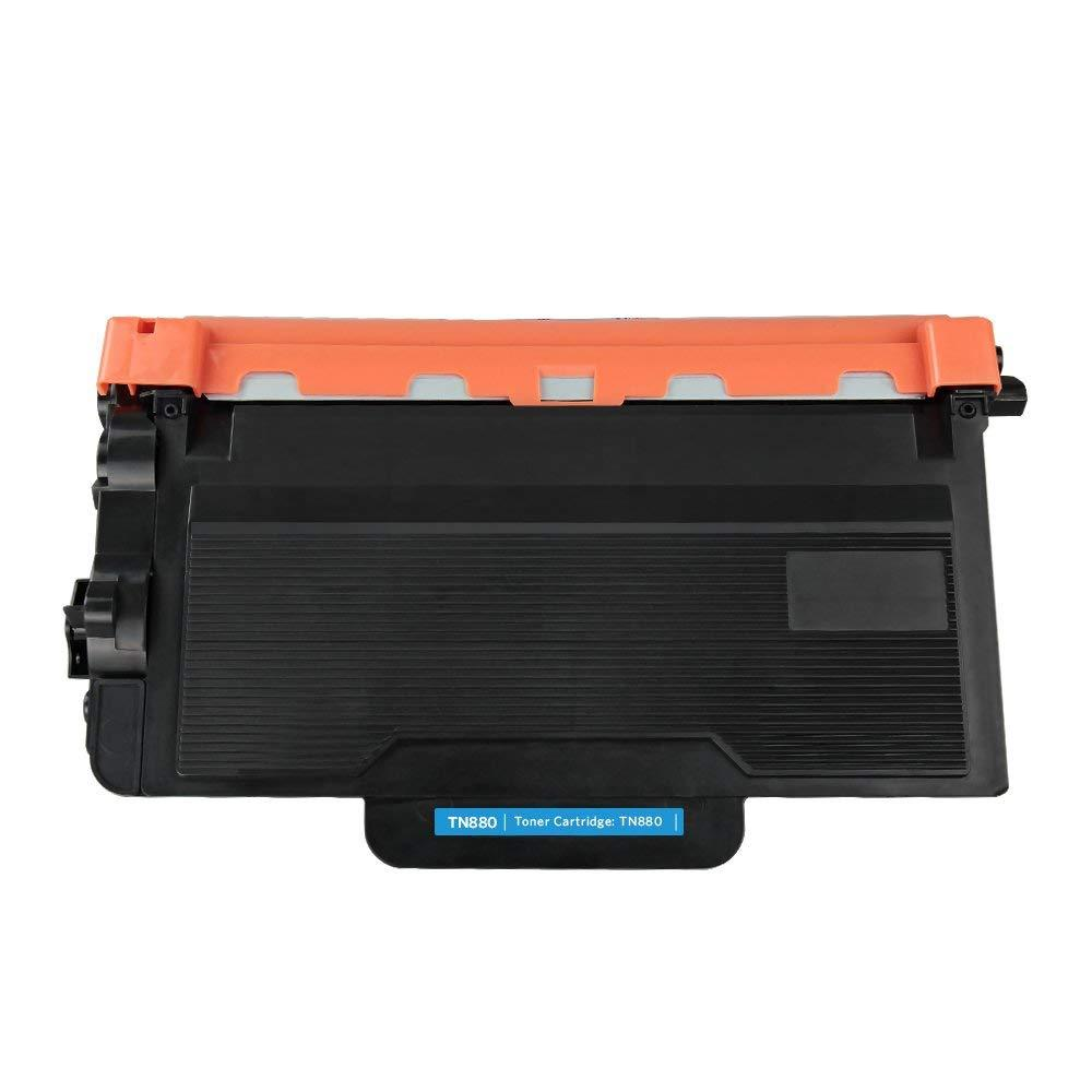 COMPATIBLE BROTHER TN880 SUPER HIGH YIELD BLACK LASER TONER CARTRIDGE