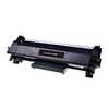 COMPATIBLE BROTHER TN760 HIGH YIELD BLACK LASER TONER CARTRIDGE