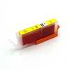 Compatible CLI-281XXL Yellow Cartridge For Canon Printers - Not OEM