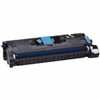 COMPATIBLE HP C9701A (121A) CYAN LASER TONER CARTRIDGE