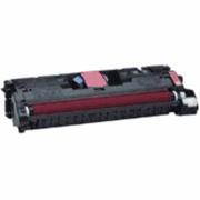 HP C9703A Compatible Magenta Toner Cartridge