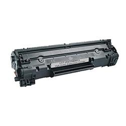 COMPATIBLE CANON 137 BLACK LASER TONER CARTRIDGE