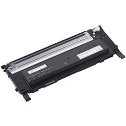 COMPATIBLE DELL 330-3012 (Y924J) BLACK LASER TONER CARTRIDGE
