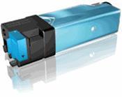 Dell 330-1437 Compatible Cyan Toner Cartridge