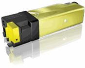 COMPATIBLE DELL 330-1438 (FM066) YELLOW LASER TONER CARTRIDGE