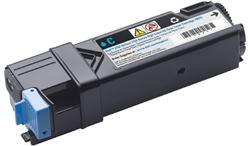 COMPATIBLE DELL 331-0716 (THKJ8) HIGH YIELD CYAN LASER TONER CARTRIDGE