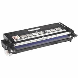 COMPATIBLE DELL 310-8092 (PF030) HIGH YIELD BLACK LASER TONER CARTRIDGE