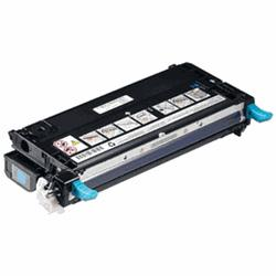 COMPATIBLE DELL 310-8094 (PF029) HIGH YIELD CYAN LASER TONER CARTRIDGE