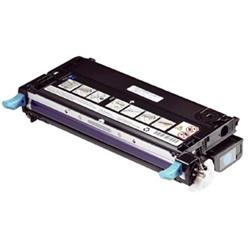 COMPATIBLE DELL 330-1194 (G483F) HIGH YIELD CYAN LASER TONER CARTRIDGE
