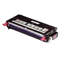 COMPATIBLE DELL 330-1195 (G484F) HIGH YIELD MAGENTA LASER TONER CARTRIDGE