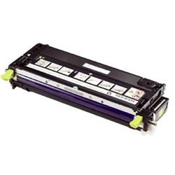 COMPATIBLE DELL 330-1196 (G485F) HIGH YIELD YELLOW LASER TONER CARTRIDGE