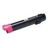 COMPATIBLE DELL 332-2117 (MPJ42) MAGENTA LASER TONER CARTRIDGE