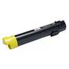 COMPATIBLE DELL 332-2116 (JXDHD) YELLOW LASER TONER CARTRIDGE