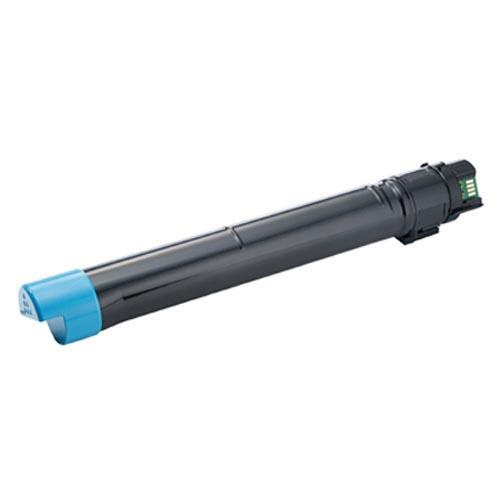 COMPATIBLE DELL 332-1877 (5Y7J4) CYAN LASER TONER CARTRIDGE