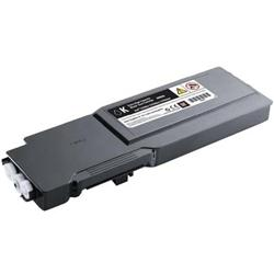 COMPATIBLE DELL 331-8429 (W8D60) EXTRA HIGH YIELD BLACK LASER TONER CARTRIDGE