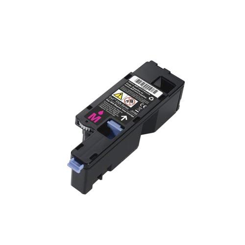 COMPATIBLE DELL 593-BBJV (G20VW) MAGENTA LASER TONER CARTRIDGE