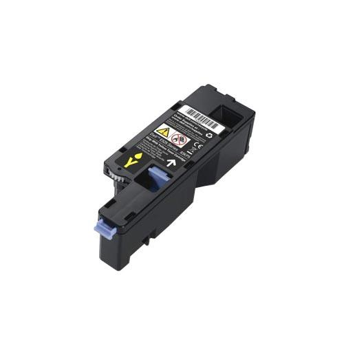 Dell 593-BBJW Compatible Toner- Yellow