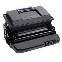 COMPATIBLE DELL 5330dn 330-2045 (HW307) BLACK LASER TONER CARTRIDGE