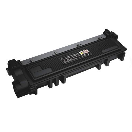 Dell 593-BBKD Compatible Mono Toner- Black