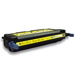 COMPATIBLE HP Q7562A (314A) YELLOW LASER TONER CARTRIDGE