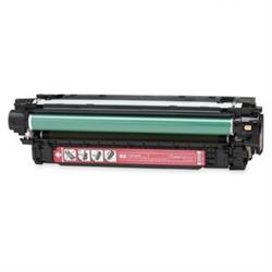 COMPATIBLE HP CE403A (507A) MAGENTA LASER TONER CARTRIDGE