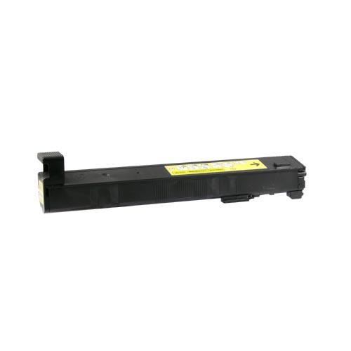 COMPATIBLE HP CF302A (827A) YELLOW LASER TONER CARTRIDGE