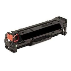 COMPATIBLE HP CF210X (131X) HIGH YIELD BLACK LASER TONER CARTRIDGE