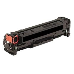 COMPATIBLE HP CF380A (312A) BLACK LASER TONER CARTRIDGE