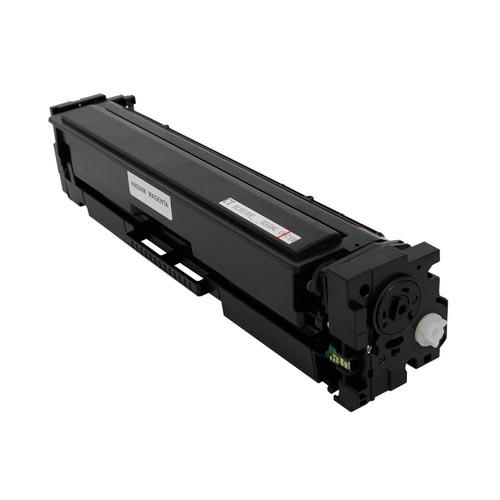 COMPATIBLE HP CF403X (201X) HIGH YIELD MAGENTA LASER TONER CARTRIDGE