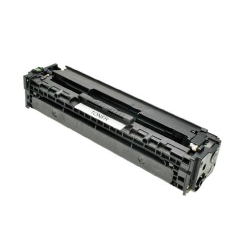 COMPATIBLE HP CF410X (410X) HIGH YIELD BLACK LASER TONER CARTRIDGE